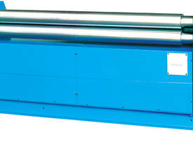 2500mm x 800mm Pinch Rollers With Power Adjustment - picture0' - Click to enlarge