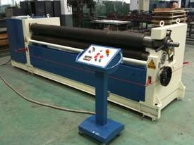 2500mm x 800mm Pinch Rollers With Power Adjustment - picture3' - Click to enlarge