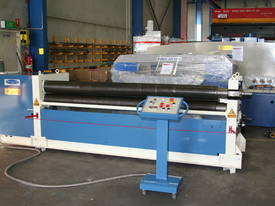 2500mm x 800mm Pinch Rollers With Power Adjustment - picture4' - Click to enlarge
