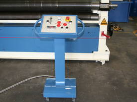 2500mm x 800mm Pinch Rollers With Power Adjustment - picture5' - Click to enlarge