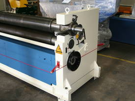 2500mm x 800mm Pinch Rollers With Power Adjustment - picture7' - Click to enlarge