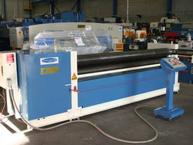 2500mm x 800mm Pinch Rollers With Power Adjustment - picture12' - Click to enlarge