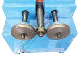 RR-24 Section & Tube Rolling Machine  Ø76mm Round Tube Capacity & 50mm Square Tube Capacity - picture3' - Click to enlarge