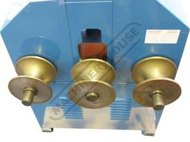 RR-24 Section & Tube Rolling Machine Ø76mm Tube Capacity - picture4' - Click to enlarge