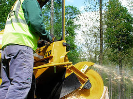 2018 Rayco RG70X Diesel Stump Grinder - picture2' - Click to enlarge