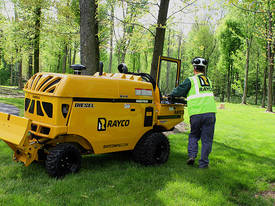 2018 Rayco RG70X Diesel Stump Grinder - picture0' - Click to enlarge