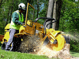 2018 Rayco RG70X Diesel Stump Grinder - picture8' - Click to enlarge
