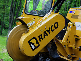 2019 Rayco RG70X Diesel Stump Grinder - picture6' - Click to enlarge