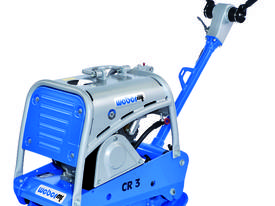 WEBER CR7 480kg Reversible plate compactor  - picture1' - Click to enlarge