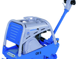 WEBER CR7 480kg Reversible plate compactor  - picture2' - Click to enlarge