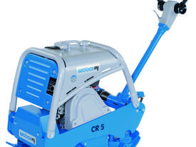 WEBER CR7 480kg Reversible plate compactor  - picture3' - Click to enlarge