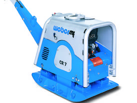 WEBER CR7 480kg Reversible plate compactor  - picture6' - Click to enlarge