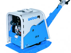 WEBER CR7 480kg Reversible plate compactor  - picture11' - Click to enlarge