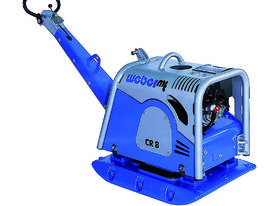 WEBER CR7 480kg Reversible plate compactor  - picture12' - Click to enlarge