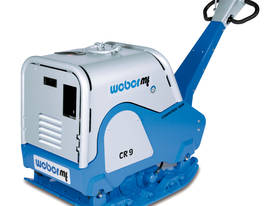WEBER CR7 480kg Reversible plate compactor  - picture13' - Click to enlarge