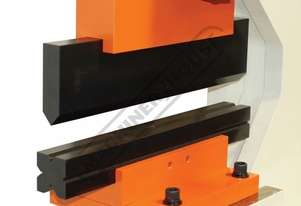 9023590 Multi-Vee Pressbrake Bending Attachment 500 x 5mm (10, 15, 20, 30mm Vee) Suits Models IW-60S