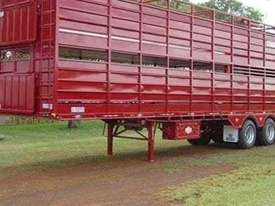 2019 Rhino B Double Rear / Road Train - picture2' - Click to enlarge
