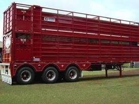 2019 Rhino B Double Rear / Road Train - picture0' - Click to enlarge