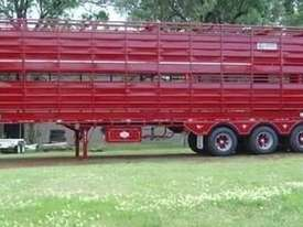 2019 Rhino B Double Rear / Road Train - picture3' - Click to enlarge