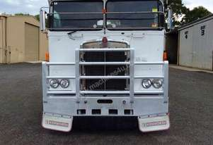 Kenworth 1981   K125CR