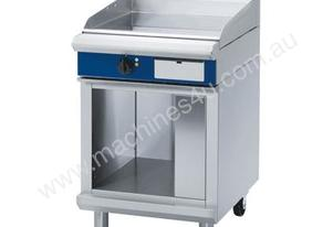 Blue Seal Evolution Series EP514-CB - 600mm Electric Griddle Cabinet Base