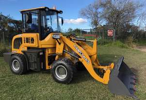 3.6 TON WHEEL LOADER 2019 HC360B