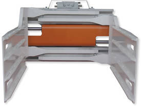Hydraulic Bale Clamp for Forklift Grab Attachment  - picture0' - Click to enlarge