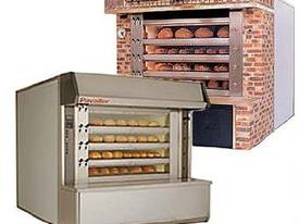 Deck Oven Pavailler Cyclothermic - picture0' - Click to enlarge