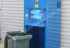 WastePac 240L Compactor