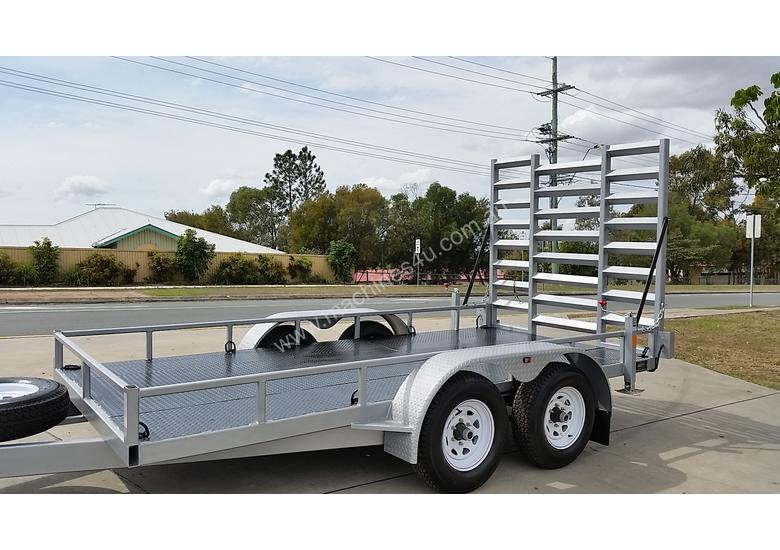 how to get a trailer registered in qld