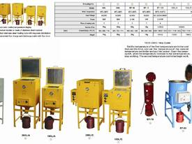 Wide Range of Flux Ovens - picture0' - Click to enlarge
