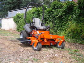 Husqvarna PZT54 Zero Turn Mower