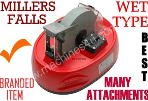 Multi Task (DO ALL) Sharpener wet type + Attach...