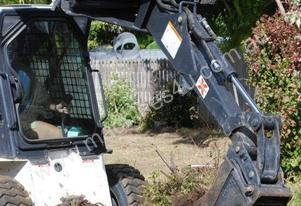 Bobcat Backhoe, 48 to 48 degree, Equivilant to 3to