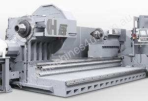 Fat   TUR 4MN Heavy Duty Lathe