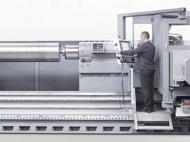 FAT TUR 4MN Heavy Duty Lathe - picture6' - Click to enlarge