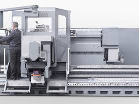 FAT TUR 4MN Heavy Duty Lathe - picture7' - Click to enlarge
