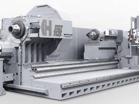 FAT TUR 4MN Heavy Duty Lathe - picture0' - Click to enlarge