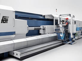 FAT TUR 4MN Heavy Duty Lathe - picture2' - Click to enlarge