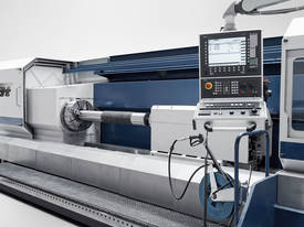 FAT TUR 4MN Heavy Duty Lathe - picture5' - Click to enlarge