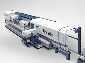 FAT TUR 4MN Heavy Duty Lathe - picture3' - Click to enlarge