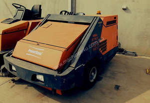 Hako 2008   9XR LPG Sweeper