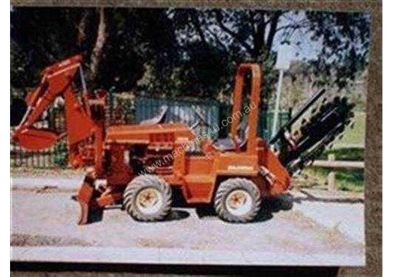 3500 ditch witch trencher ,