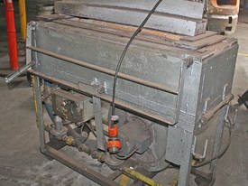 Gas Fired Heat Treatment Oven Furnace Forge Blacks - picture0' - Click to enlarge