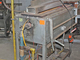 Gas Fired Heat Treatment Oven Furnace Forge Blacks - picture2' - Click to enlarge
