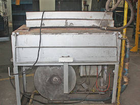 Gas Fired Heat Treatment Oven Furnace Forge Blacks - picture3' - Click to enlarge
