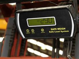 Safe Weigh System
