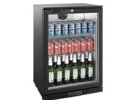 F.E.D. LG-138HC Under Bench Single Door Bar Cooler - picture1' - Click to enlarge