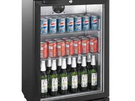 F.E.D. LG-138HC Under Bench Single Door Bar Cooler - picture0' - Click to enlarge