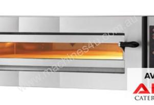 GAM King 6 Traditional Stone Deck Oven